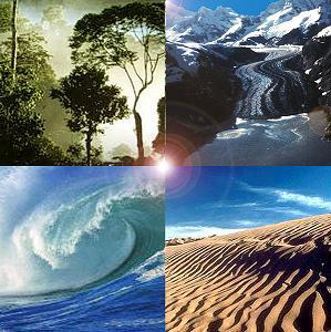 نقش اقلیم و آب و هوا در کارکرد اندامهای خود را جدی بگیرید!