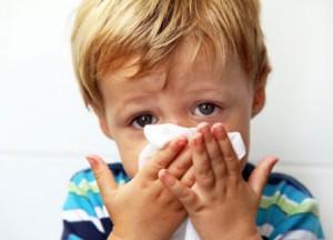 سرما و سرماخوردگی