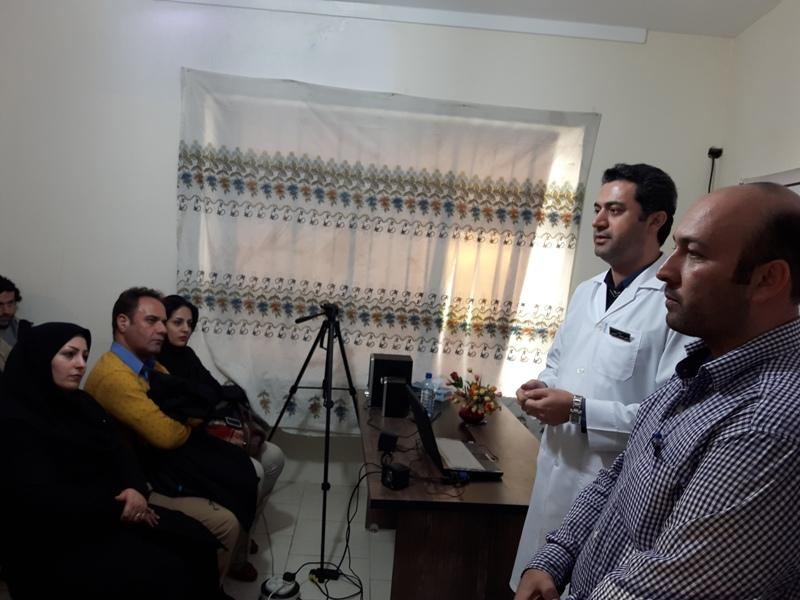 دکتر علی محمد ملاحی