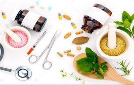 نشست تخصصی طب مکمل