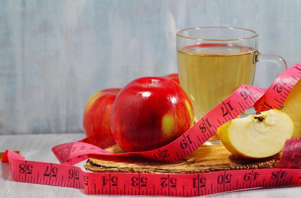 نقش سرکه سیب در کاهش فشار خون