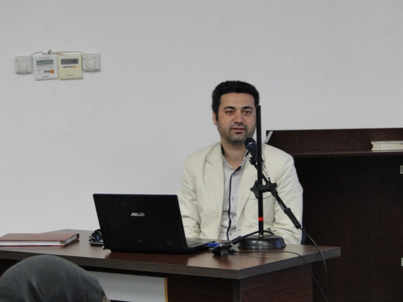 جناب آقای دکتر علی محمد ملاحی