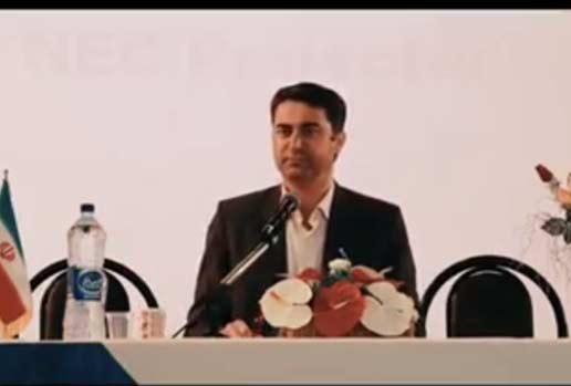 همایش دکتر علی محمد ملاحی بهشهر ( قسمت سوم )