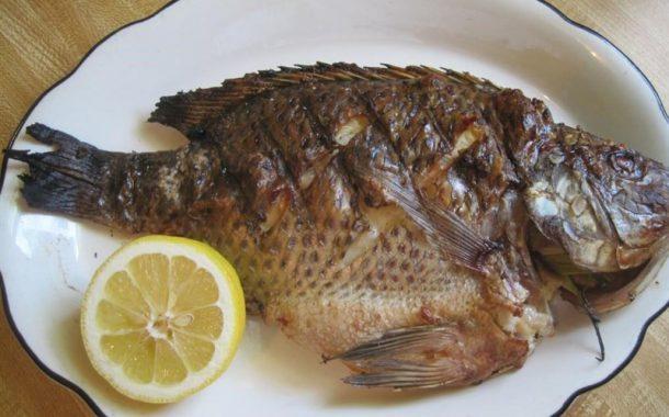 چرا مصرف ماهی