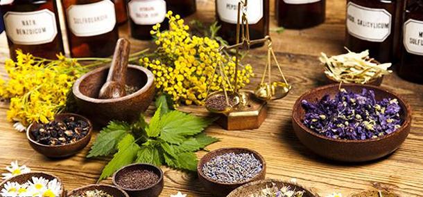 زندگی با کیفیت با طب سنتی