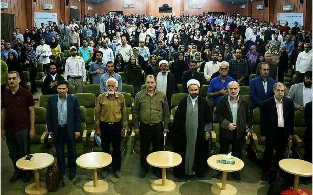اولین کنگره ملی حمایت از طب اسلامی-ایرانی