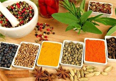 تقسیم بندی انواع غذاها از دیدگاه طب سنتی