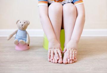 درمان یبوست در خانه