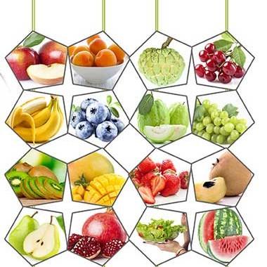 طب سنتی/غذاهای مفید در ماه دوم بارداری