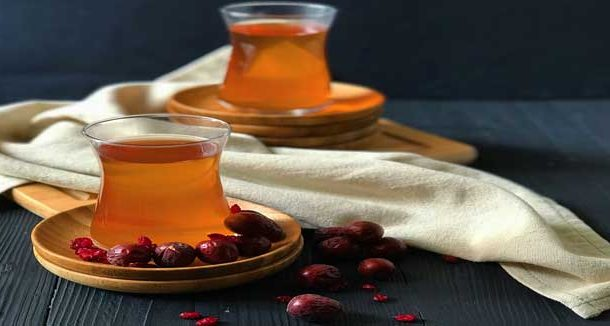 خواص ویژه چای عناب در طب سنتی