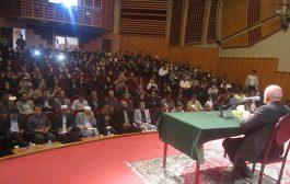 برگزاری همایش اصلاح سبک زندگی در گرگان