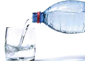 نوشیدن زیاد آب منشاء بسیاری از بیماریها است!