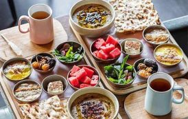 تغذیه افطار قسمت سوم
